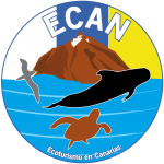 Ecotourism association in the Canary Islands