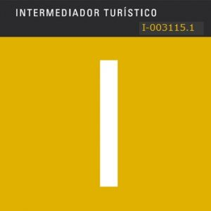 Number of tourist intermediary
