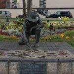 Statut d'un tapissier à La Orotava