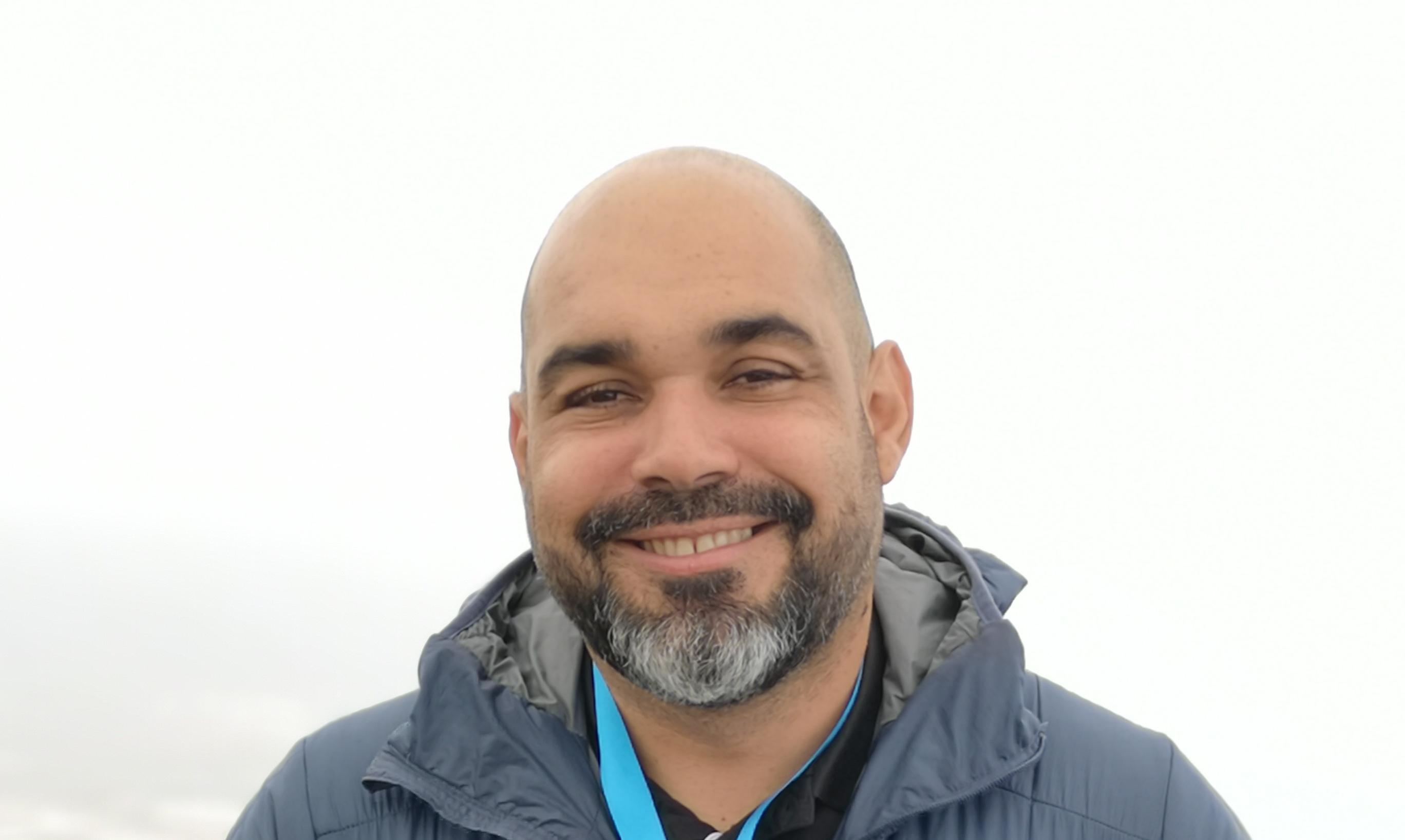Carlos Jesús Pérez Simancas